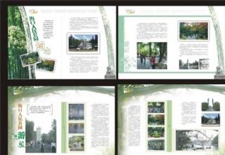 画册 杂志图片
