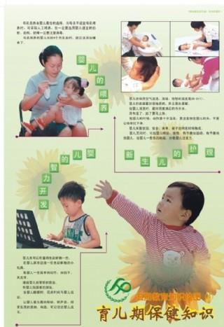 五期教育 育儿期图片