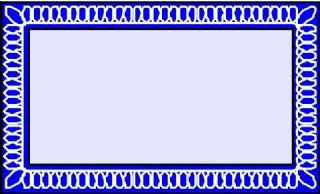 邊框背景0373