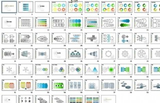 PPT图表工具
