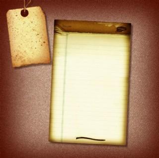 懷舊紙 牛皮紙圖片